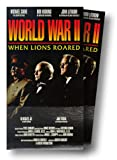 World War 2 - When Lions Roared (TV Mini Series)