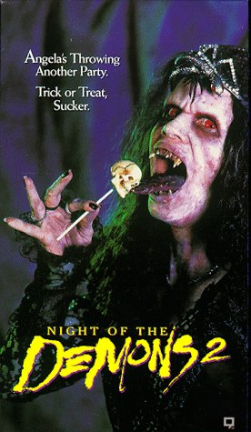 Night of the Demons 2 / Ночь демонов 2 (1994)