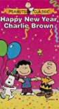Happy New Year, Charlie Brown (1982) VHS