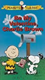 Be My Valentine, Charlie Brown (1975) VHS