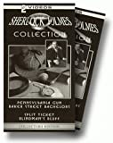Sherlock Holmes Collection, Eps. 9-12 by