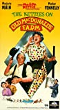 Ma & Pa Kettle: The Kettles on Old MacDonald's Farm [VHS]