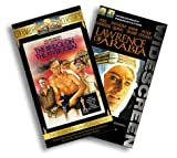 David Lean Box Set: Lawrence of Arabia--Widescreen Special Edition and Bridge on the River Kwai--Widescreen