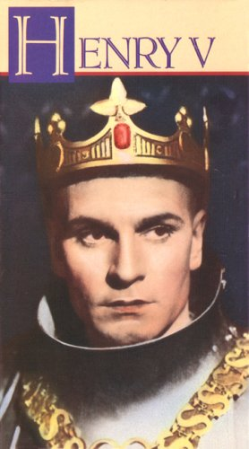 The Chronicle History of King Henry the Fift with His Battell Fought at Agincourt in France / Henry / Генрих V (1944)