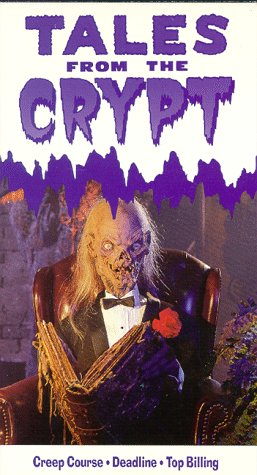 the Crypt: Creep Course 1991 - Horror Movie Database - Horror Movies