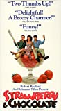 Video : Strawberry & Chocolate - - Subtitled in English