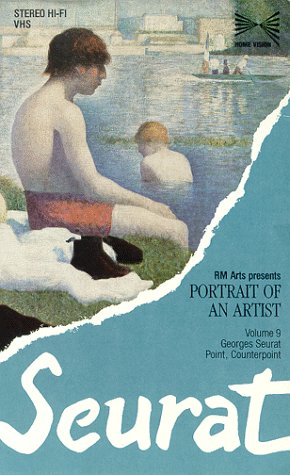 Georges Seurat: Point Counterpoint (1979)