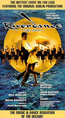riverdance michael flatley. Riverdance - The Show