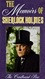 Memoirs of Sherlock Holmes: The Cardboard Box by