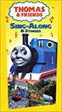 Thomas & Friends - Sing-Along & Stories