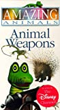 Amazing Animals - Animal Weapons