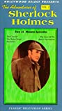 Adventures of Sherlock Holmes Vol.2 by