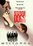 Reservoir Dogs - movie DVD cover picture