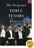 Three Tenors: In Concert