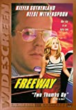 Freeway - movie DVD cover picture