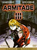 Armitage III - Poly-Matrix - movie DVD cover picture