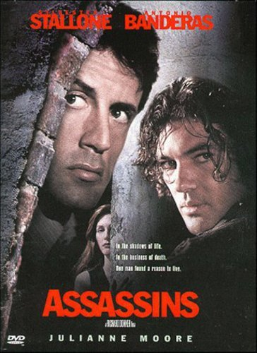 Assassins / ������� ������ (1995)