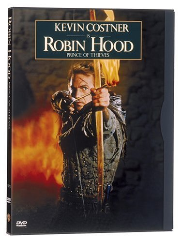 Robin Hood: Prince of Thieves / Робин Гуд - принц воров (1991)