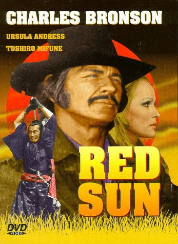 Soleil rouge / Red Sun / Красное солнце (1971)