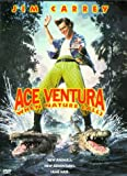 Ace Ventura - When Nature Calls - movie DVD cover picture