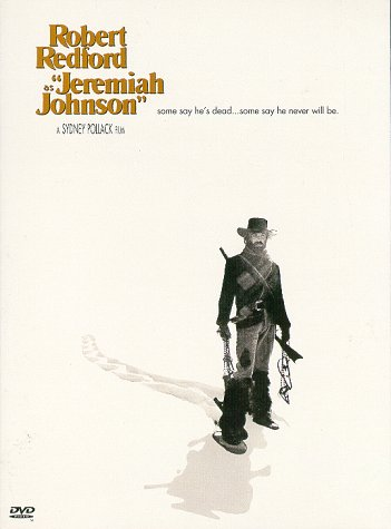 Jeremiah Johnson / Джеремия Джонсон (1972)