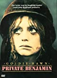 Private Benjamin - movie DVD cover picture
