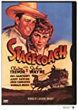 Stagecoach - movie DVD cover picture