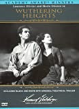 Wuthering Heights - movie DVD cover picture