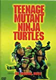 Teenage Mutant Ninja Turtles (1990) (Movie)