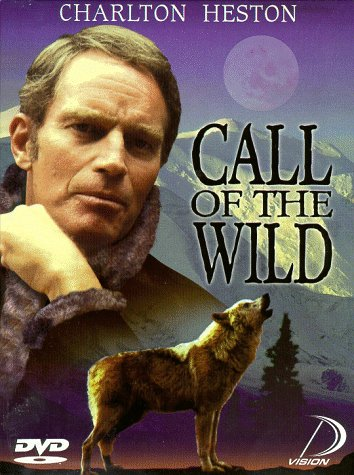 Call of the Wild. Released in DVD by Essex (24 September, 1997)