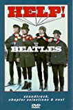 The Beatles - Help! - movie DVD cover picture
