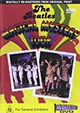 The Beatles - Magical Mystery Tour - movie DVD cover picture