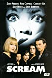 Scream - movie DVD cover picture