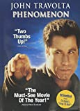 Phenomenon - movie DVD cover picture