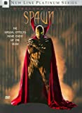Spawn - New Line Platinum Series
