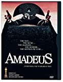 Amadeus - movie DVD cover picture