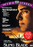 Sling Blade - movie DVD cover picture