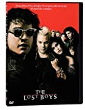 The Lost Boys - movie DVD cover picture