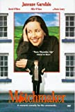 The Matchmaker - movie DVD cover picture