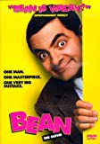 Bean - movie DVD cover picture