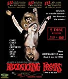 Bloodsucking Freaks - movie DVD cover picture