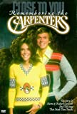 Close to You - Remembering the Carpenters - movie DVD cover picture