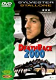 Death Race 2000 - movie DVD cover picture