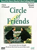 Circle of Friends - movie DVD cover picture