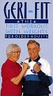 Geri-Fit: The First Workout With Weights for Older Adults