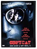 Copycat - movie DVD cover picture