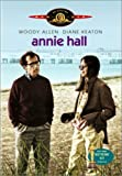 Annie Hall - movie DVD cover picture