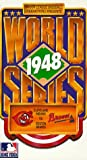 1948 World Series - Cleveland Indians vs Boston Braves