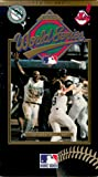 1997 World Series - Florida Marlins vs Cleveland Indians
