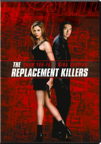 The Replacement Killers / Убийцы на замену (1998)